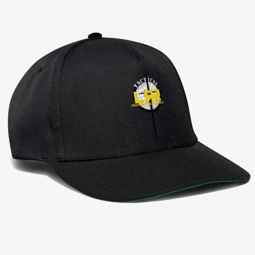 LR2 Tactical - Snapback Cap
