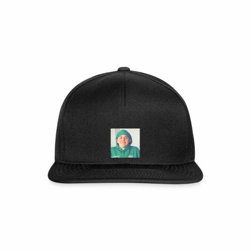 Martjz - Snapback cap