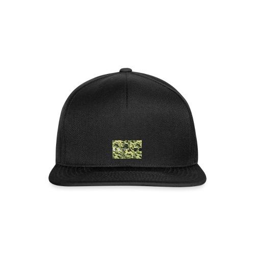savage camo premium - Snapback Cap