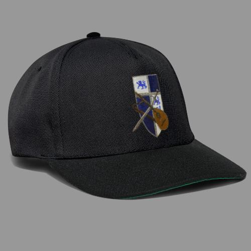 Wappenschild von ardingen - Snapback Cap