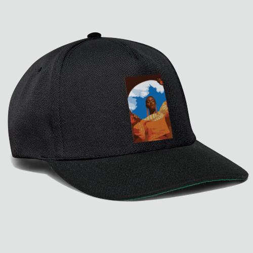 Fashion - Snapback Cap
