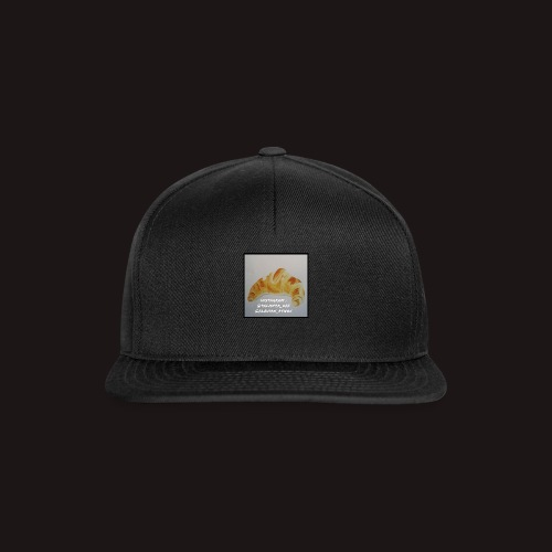 Talister Limited Edition - Casquette snapback