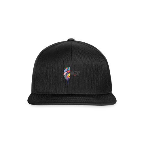 alpha - Snapback Cap