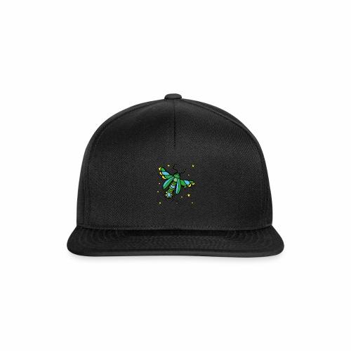 Luxul- Die Hüterin von Orbis - Snapback Cap