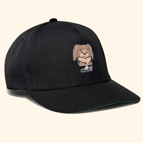 PECHINESE 2 - Snapback Cap