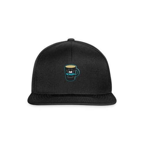 Channel Emote - Snapback Cap