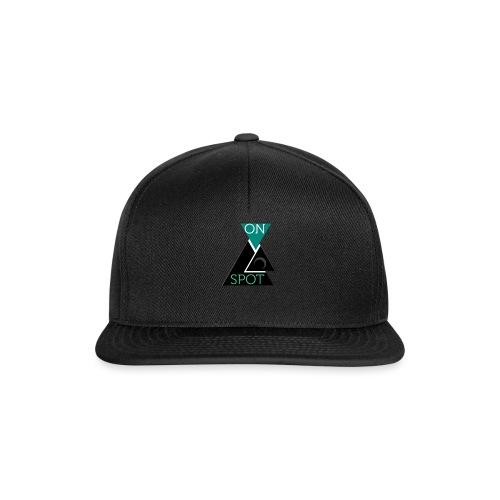 onspotlogo - Snapback Cap