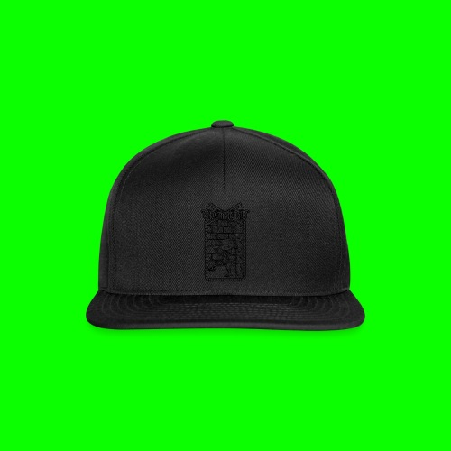 Return to the Dungeon - Snapback Cap