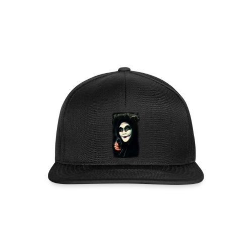 zhr60000 - Snapback Cap