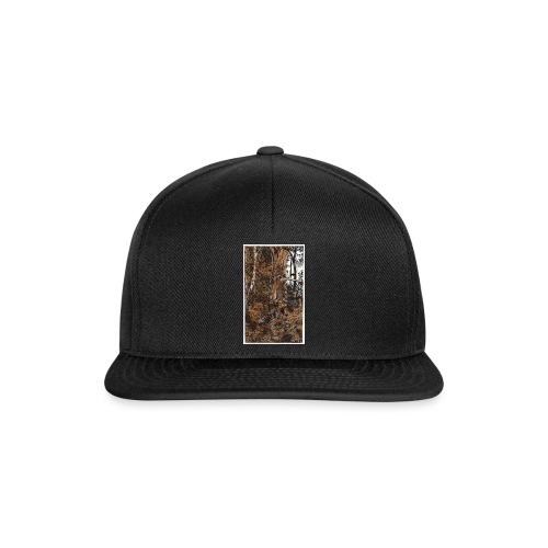 ryhope#28 - Snapback Cap