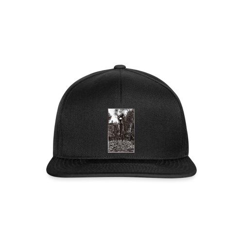 ryhope#30 - Snapback Cap