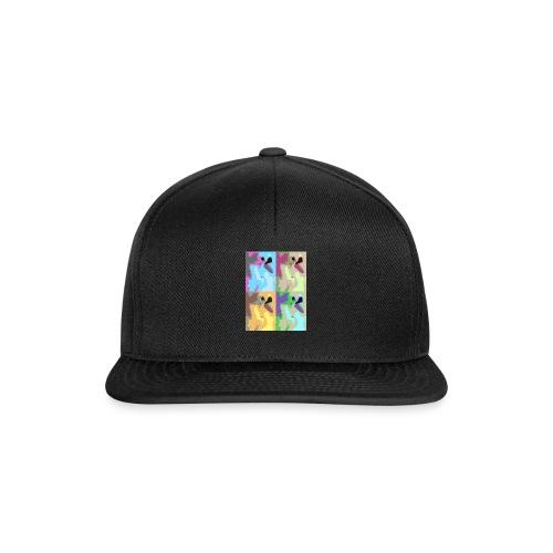 warhole - Snapback Cap