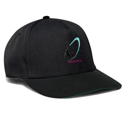 DIVBLESS - Snapback Cap