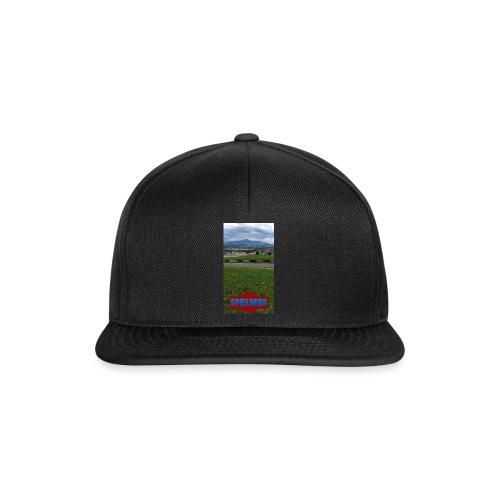 Formel 1 - Snapback Cap