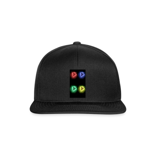 Lights - Casquette snapback