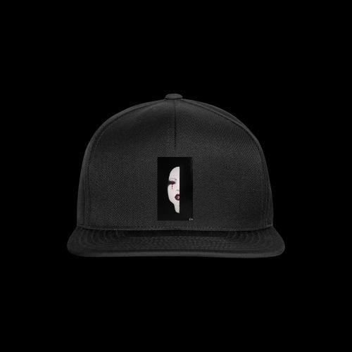 BlackWhitewoman - Snapback Cap