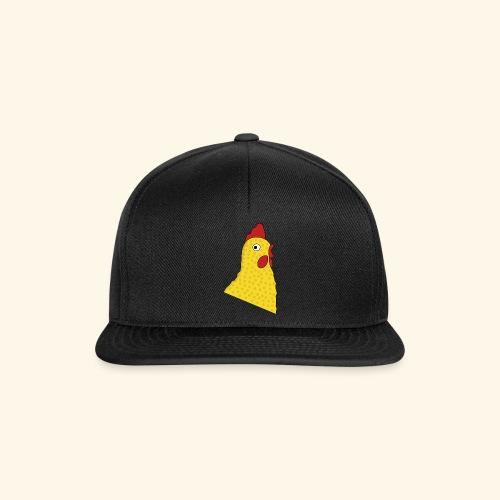 Pollo di Gomma - Snapback Cap