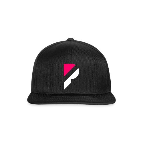 P - Snapback-caps