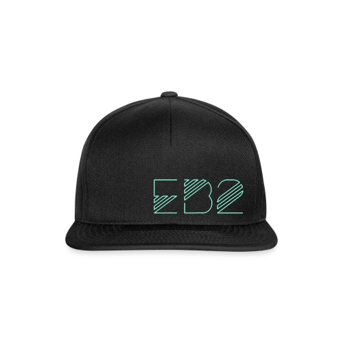 ebcap - Snapback Cap