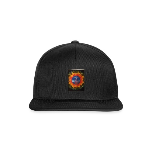 Children of the sun - Snapback-caps