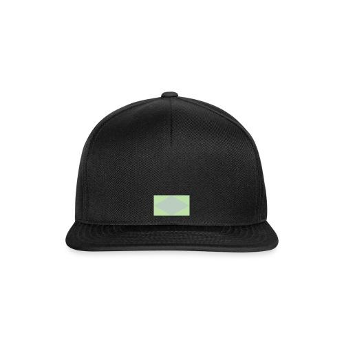 H - Snapback Cap