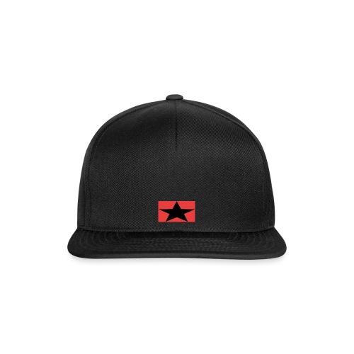 NuovoS - Snapback Cap