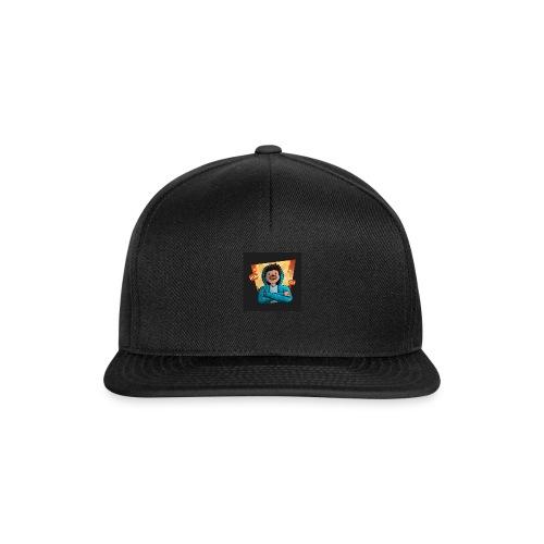 epicstun factions - Snapback Cap
