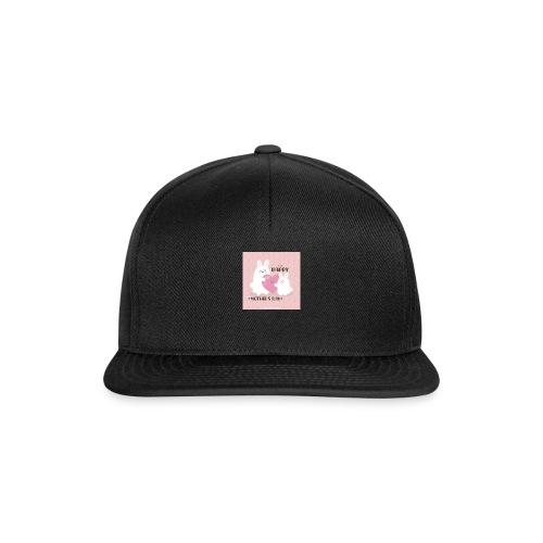 muttertag - Snapback Cap