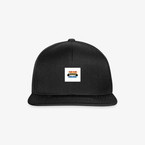 PREMIUMB - Snapback Cap