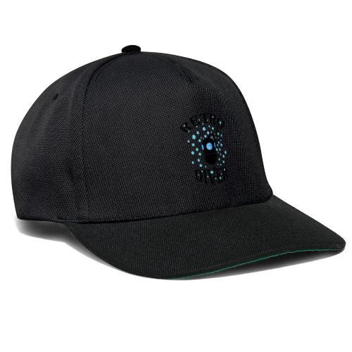 Rertro Diver - Snapback Cap
