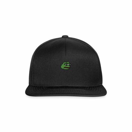Pepe - Snapback Cap