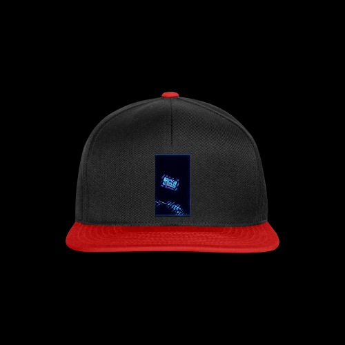 It's Electric - Snapback Cap