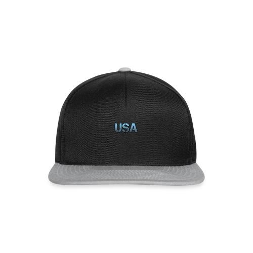 usa/estados unidos - Gorra Snapback