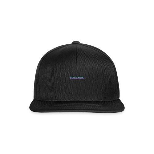 cooltext280774947273285 - Snapback Cap