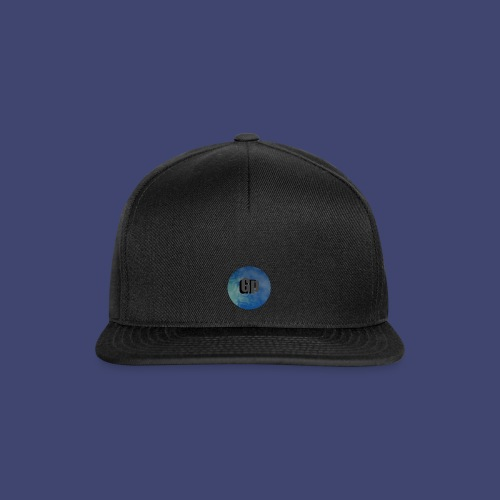 Gameplayzzz - Snapback Cap