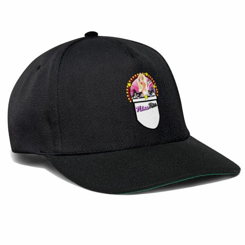 Nina Nice Pocket - Snapback Cap