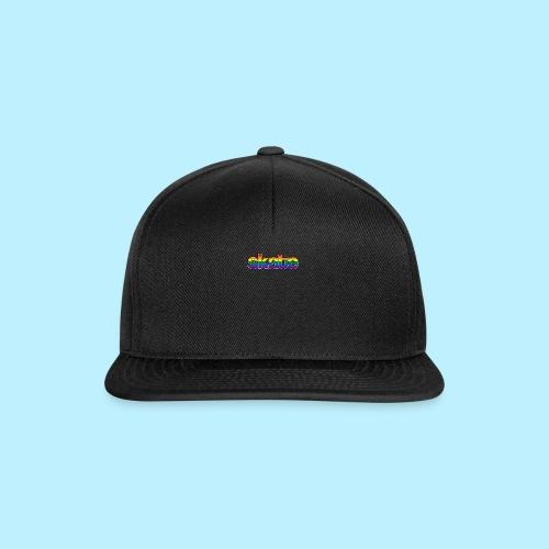 8888 - Snapback cap