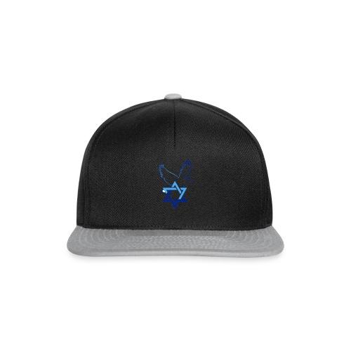 Shalom I - Snapback Cap