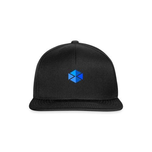 Driehoek - Snapback cap