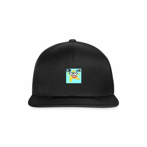Star bomb - Snapback Cap
