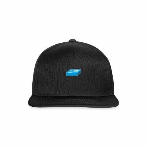 Switch Symbol - Snapback Cap