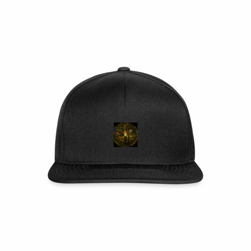 Colour Cage - Snapback Cap