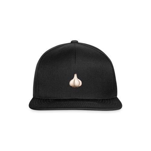 Knoflook - Snapback cap