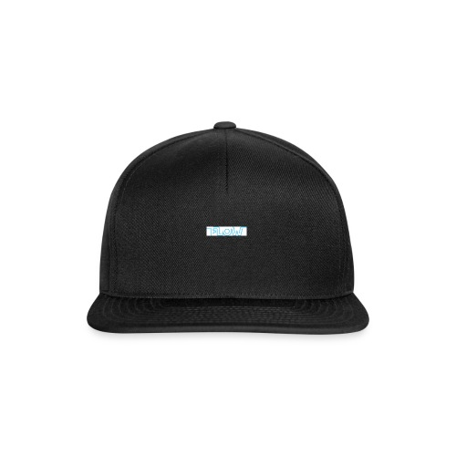 Flowshop - Snapback Cap