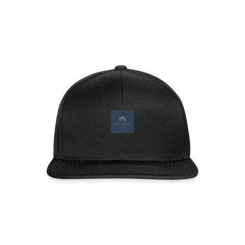 JayVedder Inc. - Snapback Cap
