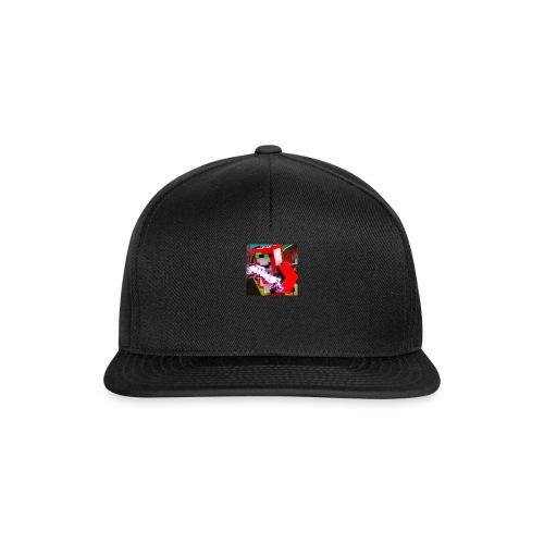 Mystix - Snapback Cap