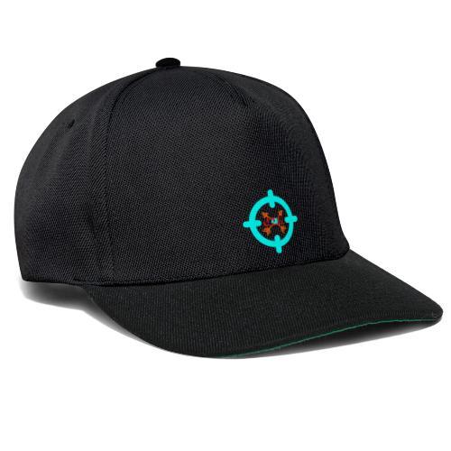 Targeted - Snapback Cap