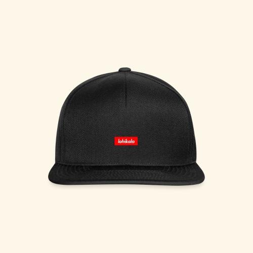 Lohikala - Snapback Cap