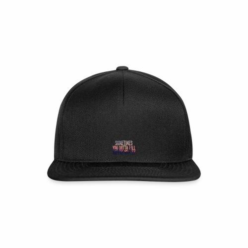 Fly - Snapback-caps