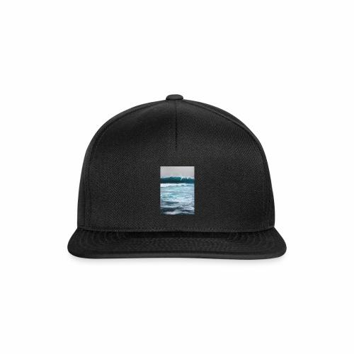 sea - Snapback Cap